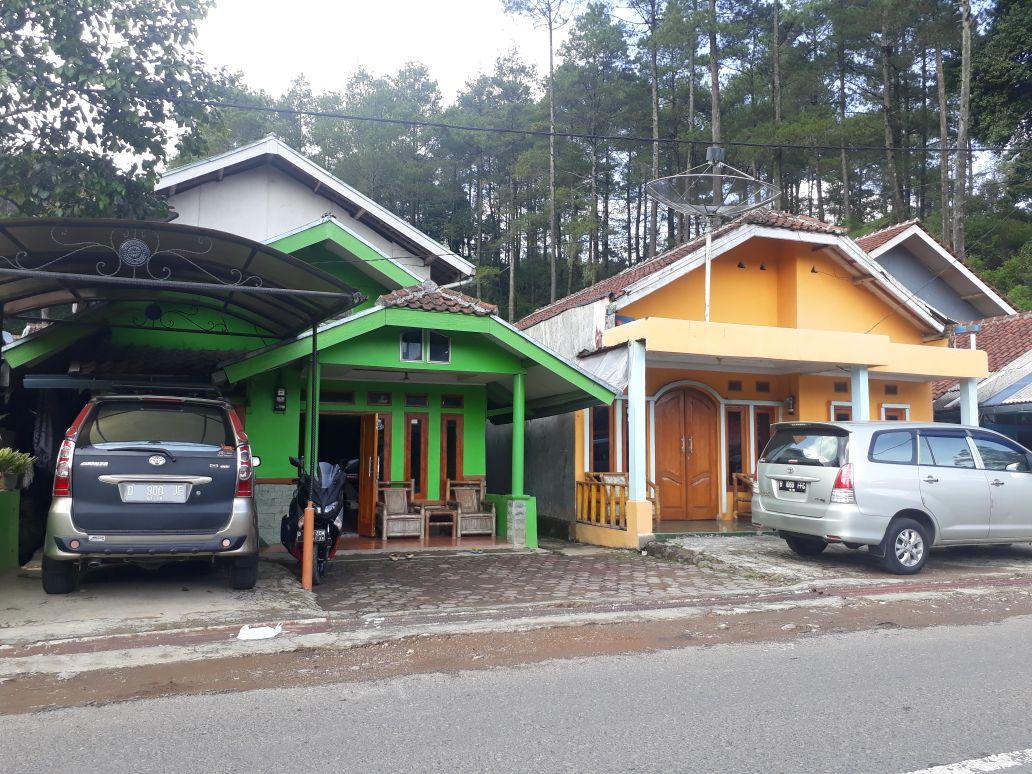 Homestay Ciwidey Bandung Jawa Barat 40973 Indonesia