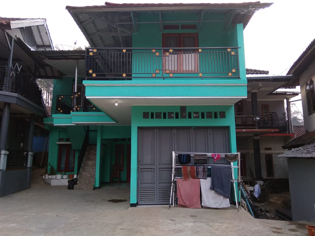 Homestay Murah Di Ciwidey Bandung